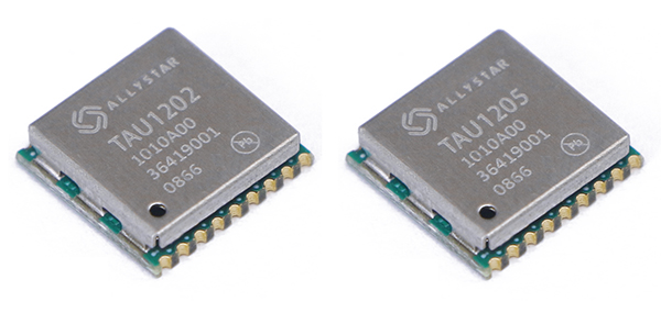 Allystar introduces new dual-bank multi-GNSS modules