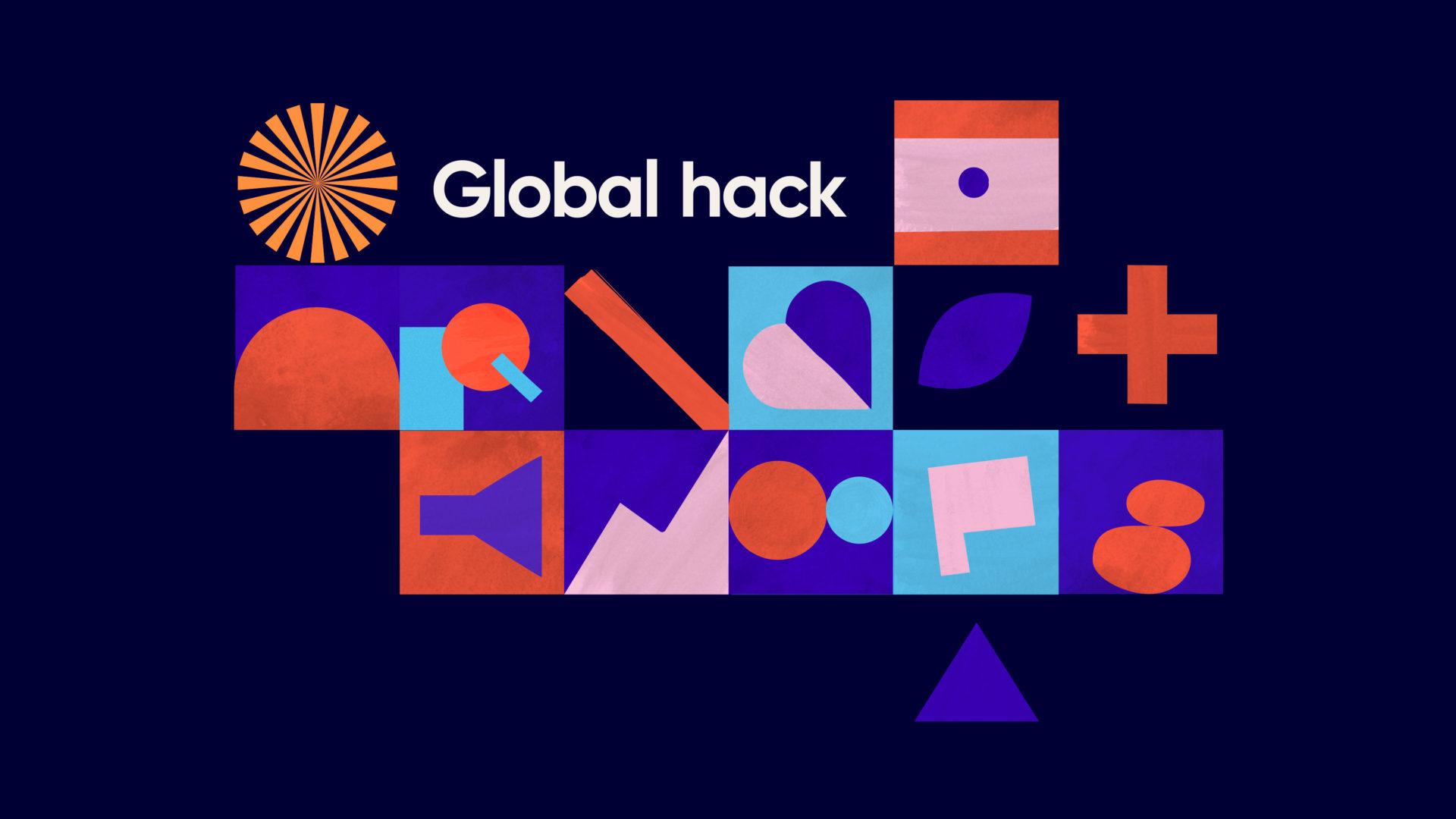 Register today for Global Hack and shape the post-COVID-19 future